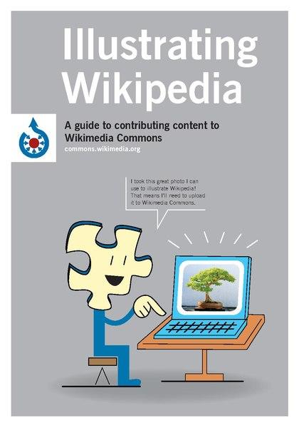 File:Illustrating Wikipedia brochure (Wiki Education Foundation).pdf
