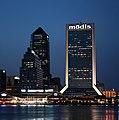 Image-Jacksonville Skyline Panorama 4.jpg