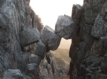 Immortal Bridge - Mt Tai.JPG