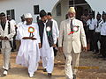 Inauguration Day Jamia Ahmadiyya International Ghana.JPG