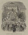 Inauguration of President Polk. - Approach to the Capitol LCCN2017645511.jpg