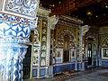 Inde Rajasthan Jodhpur Fort Daulat Khanal Phul Mahal - panoramio.jpg