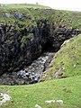 Inland cove near Rubha Caol - geograph.org.uk - 1254725.jpg