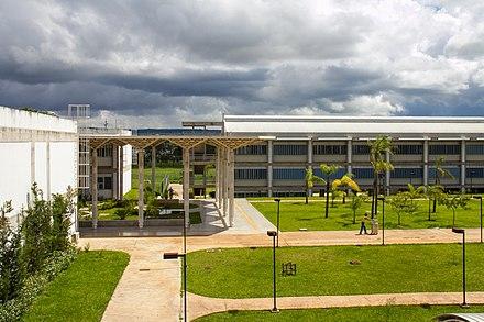 Universidade De Brasilia Wikiwand