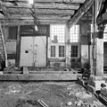Interieur gevelwand, begane grond - Amsterdam - 20011450 - RCE.jpg