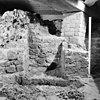 interieur nis in romaans koor zuidzijde no. 20. - alphen aan de maas - 20007559 - rce