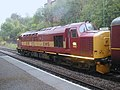 Inverness to Kyle Bargoed 110503 005 (26959775611).jpg