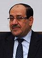 Iraqi Prime Minister al-Maliki June 2014 (cropped).jpg