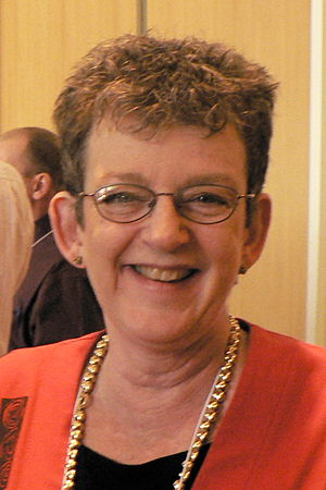 Irene Greif - Greif in 2009