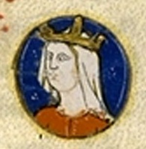 Isabella of Aragon, Queen of France - Image: Isabella of Aragon 1