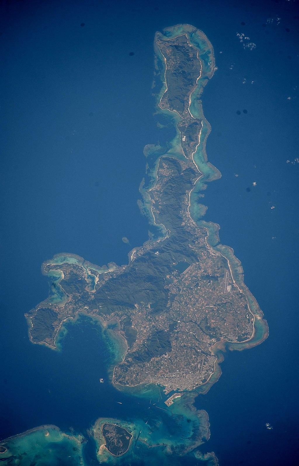 Ishigaki Island ISS038