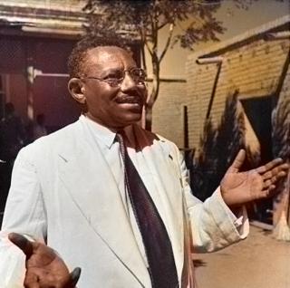 Ismail al-Azhari Sudanese President