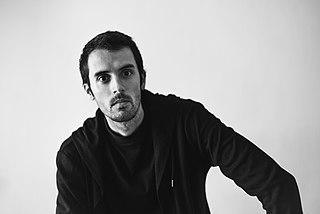 J. A. Moreno Music video director (born 1993)