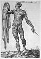 J. Grevin, Anatomie, oft levende beelden vande... Wellcome L0030447.jpg
