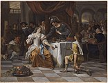 JS-107-Jan Steen-The Banquet of Anthony and Cleopatra.jpg