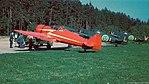 J 22 Röda Blixten på flygvapnets 25-årsjubileum.jpg