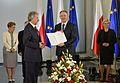 Jacek Protasiewicz Wręczenie zaświadczeń o wyborze 2015.JPG