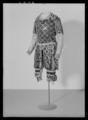 """Jacka, """"antique chevalier"""", hertig Karl (XIII) - Livrustkammaren - 36127.tif"""