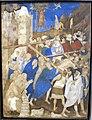 Jacquemart de hesdin, via crucis, 1400-1410 ca..JPG