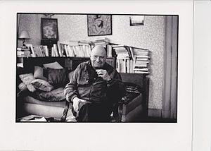 Jacques Ellul - Image: Jacques Ellul