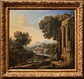 Jacques patel, paesaggio classico, 1660 ca.jpg
