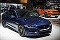 Jaguar Land Rover press conference, 2014 Paris Motor Show 54.jpg