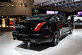 Jaguar at the 2013 Dubai Motor Show (10816628196).jpg