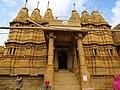 Jain Temples - Jaisalmer Fort 1.jpg