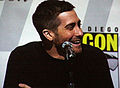 Jake Gyllenhaal at WonderCon 2010 1.JPG