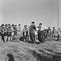 Jamboree 1963 te Marathon Griekenland Hollandkamp in Nederlands kamp oa met D, Bestanddeelnr 915-4201.jpg