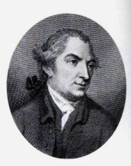 James Basire