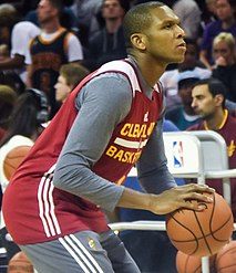 498bc7252f8 James Jones (basketball player) - Wikipedia