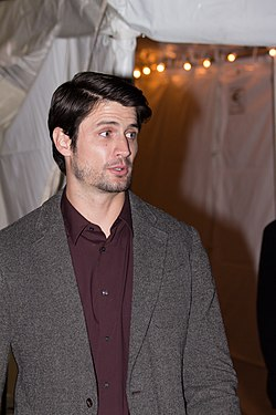 James Lafferty 2013 TIFF.jpg