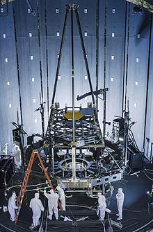 Optical Telescope Element - Wikipedia