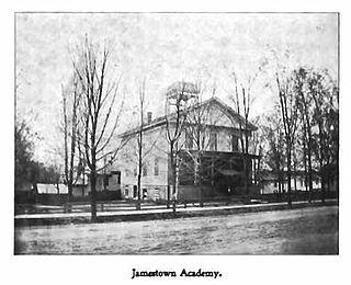 Jamestown Academy (New York)