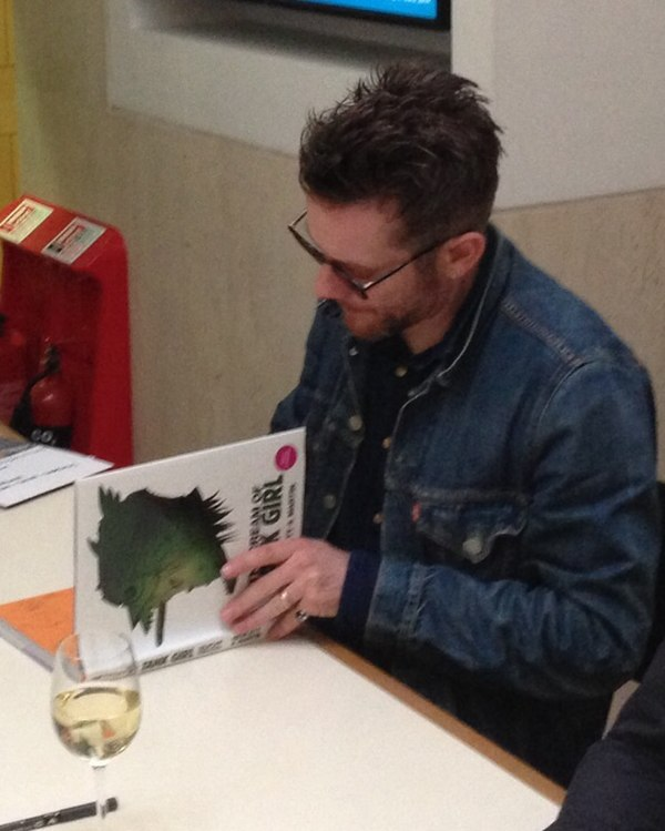 Photo Jamie Hewlett via Wikidata