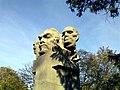 Jan Toorop Monument, The Hague 09.jpg