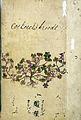 Japanese Herbal, 17th century Wellcome L0030090.jpg