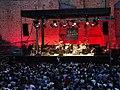 Jazzaldia2017-DONNY MCCASLIN QUARTET-ConcertPlazaTrinidad 02.jpg