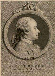 Jean-Baptiste Perronneau French painter