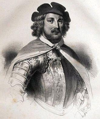Bimbache - Jean de Béthencourt