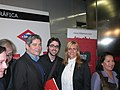 Jeannette Alfau en premios 100latinos .jpg