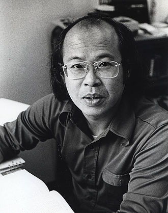 Jeffery Paul Chan - Image: Jeff Chan