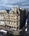 Jenners department store, Princes Street, Edinburgh.JPG