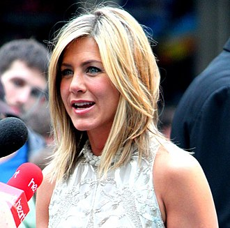 Jennifer Aniston - Aniston in 2011