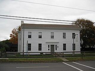 Benjamin Patterson Inn