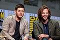 Jensen Ackles & Jared Padalecki (36082132192).jpg
