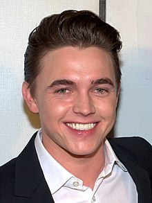 Jesse McCartney Shankbone 2010 NYC Crop