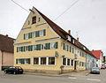 Jettingen-Scheppach, Gasthaus Adler 2.jpg