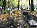 Jewish cemetery in Kraków (Kazimierz)36.jpg